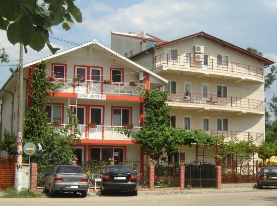 Casa Ancuta
