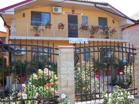 Casa Maria Z