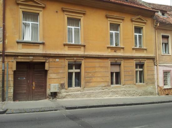 Apartament Wilhemine