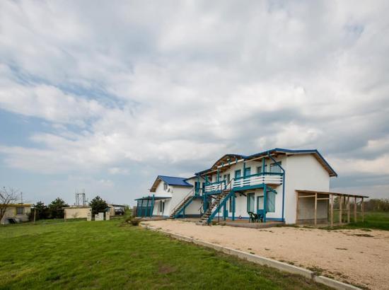 Complex turistic Rasarit din Corbu