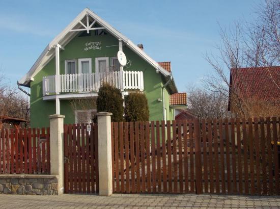 Casa Fortyogo