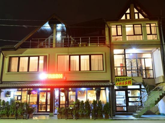 Casa Cojocaru/Fresh