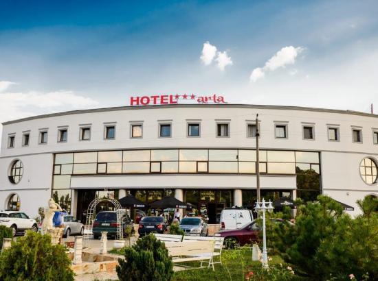 Hotel Arta