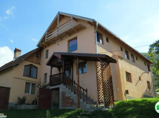 Vila Dobrescu
