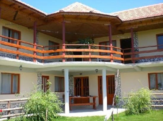 Casa Porumbelu