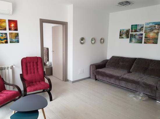 Apartament Therapy