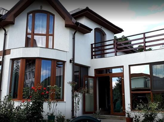 Casa AlexAndre