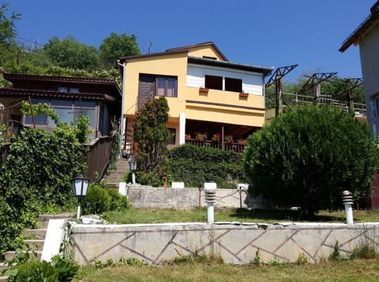 Cabana Alexandreea