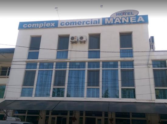 Hotel Manea