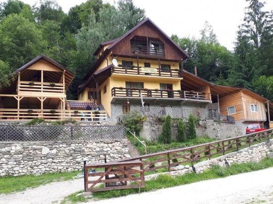Pensiunea Casa Adina