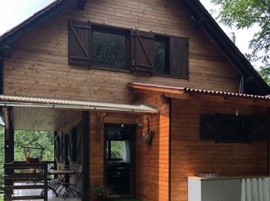 Casa de vacanta Natura