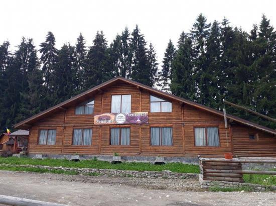 Pensiunea - Restaurant Stâna Turistică
