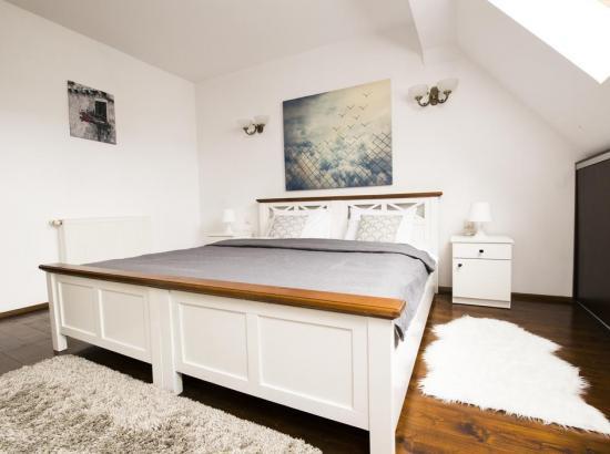 Apartament Charming Fireplace