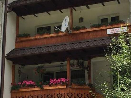 Casa Mariuca