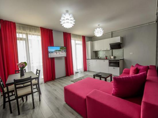 Apart Hotel Tabu Residence