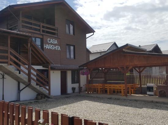 Cabana Harghita