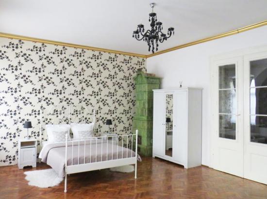 Apartament Poarta Schei