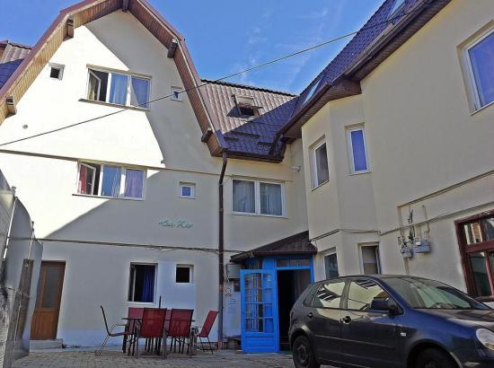 Casa Kiev