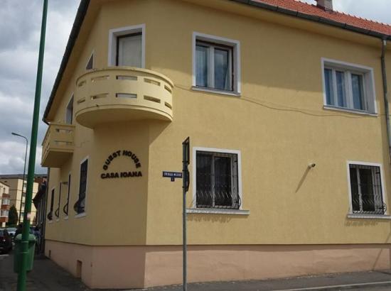 Vila Casa Ioana