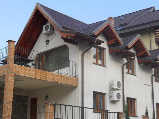 Casa de vacanta Elena