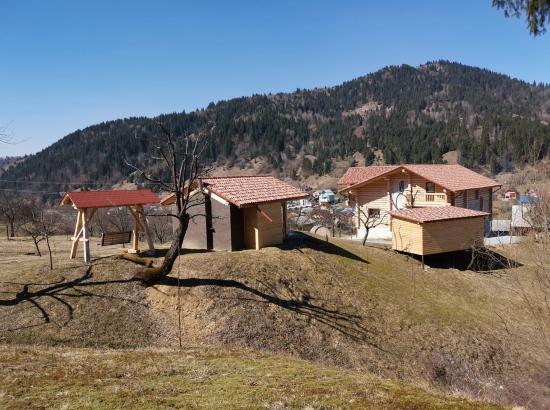 Casa de vacanta Livada