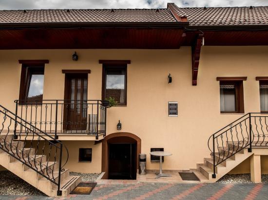 Casa Stanciu