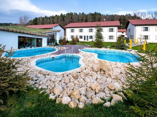 Hotel Wolkendorf Bio Hotel & Spa