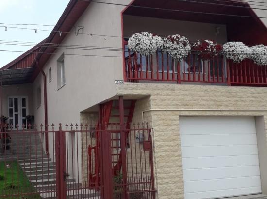 Casa Ali Turda