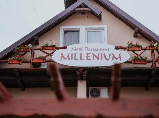 Motel - Restaurant Millenium