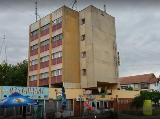 Hostel Nadlac