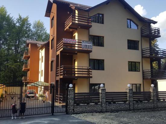Hotel-apartament Eldya