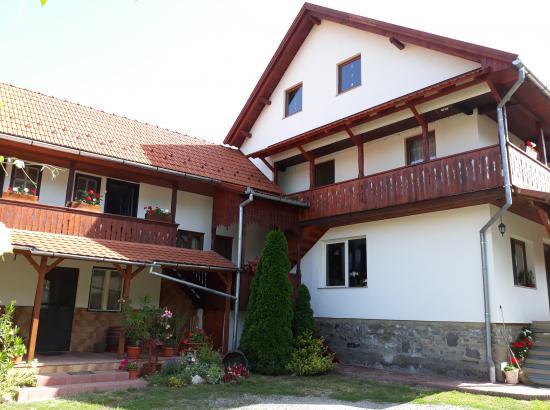 Casa Molnár