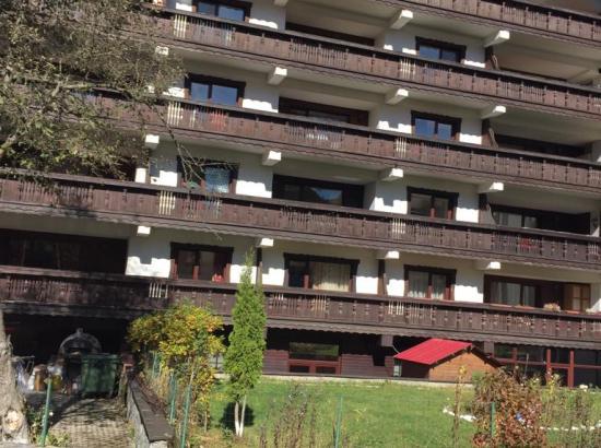 Apartament Spa-ul Schiorilor