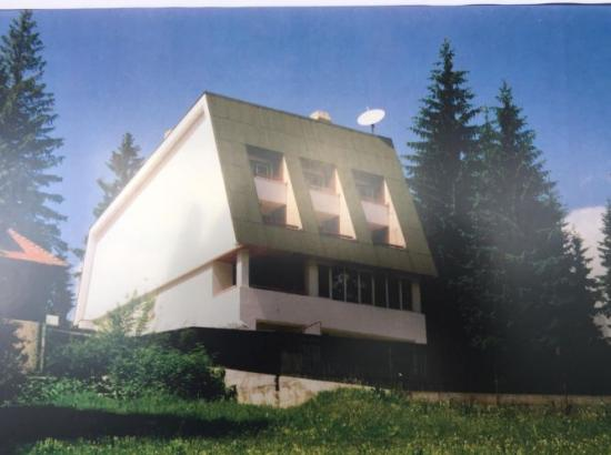 Vila Lucreția