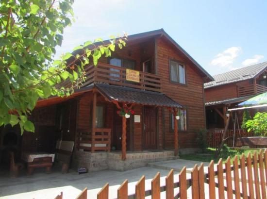 Cabana Clujeanului
