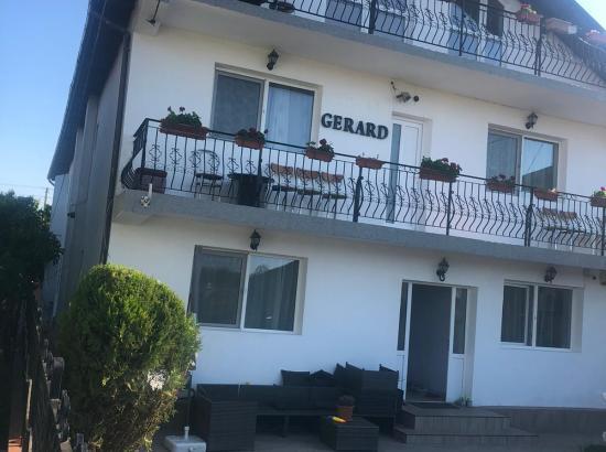 Casa Gerard