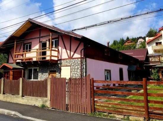 Casa Aramis
