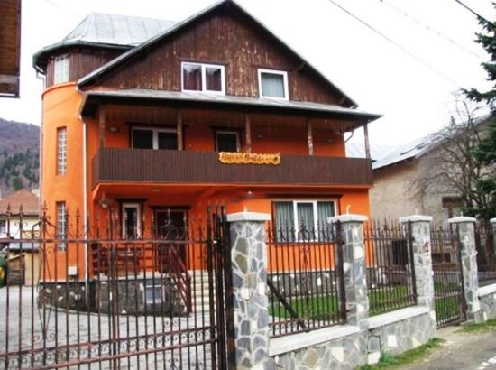 Vila Mihaela