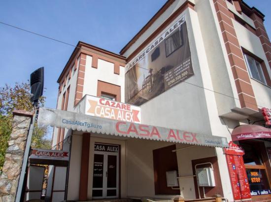 Casa Alex