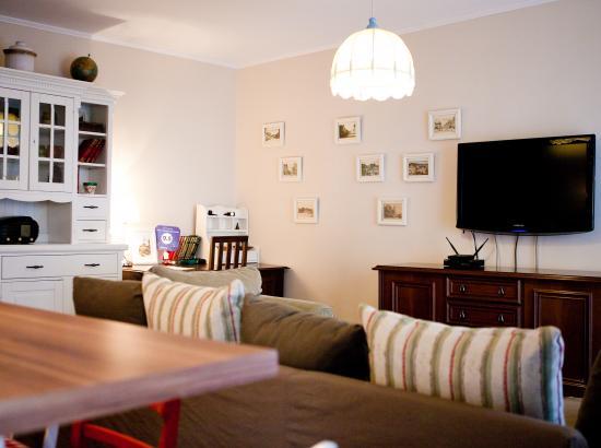Apartament Brawel