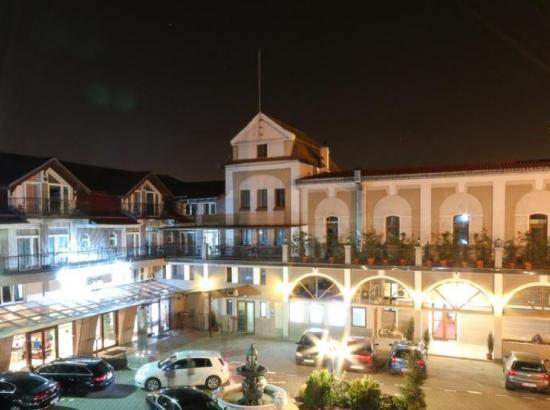 Hotel Apollo Central
