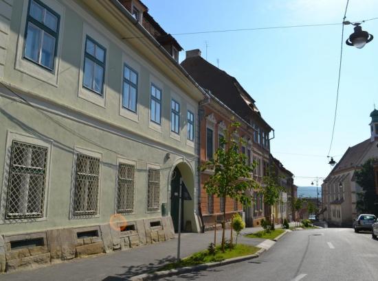 Apartament Div Sibiu