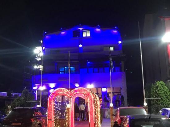 Hotel Royal President
