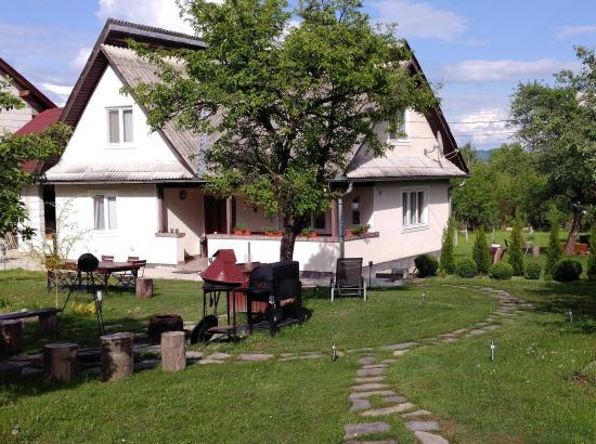 Casa din Gradina