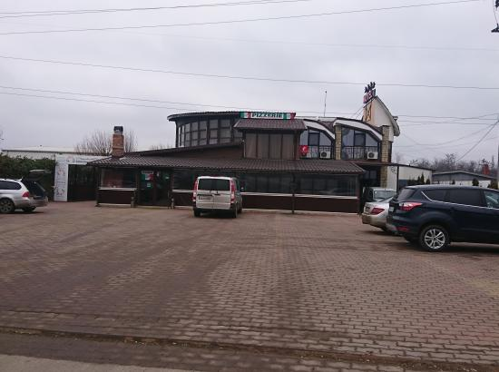 Motel Cabana Fabian