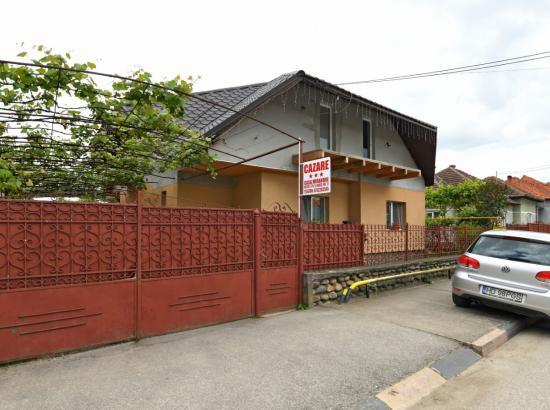 Casa Mirandre