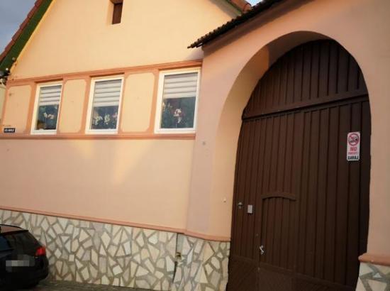 Garsoniera Color Home  Hermannstadt