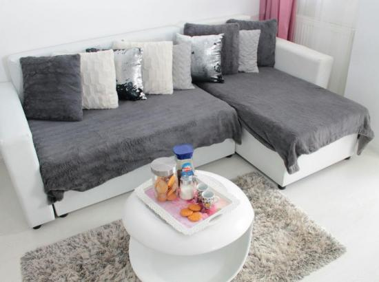 Apartament White Luxury