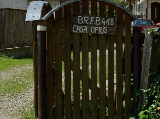 Camere de inchiriat Breb 418