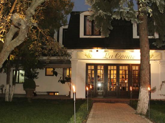 Hotel La Conac